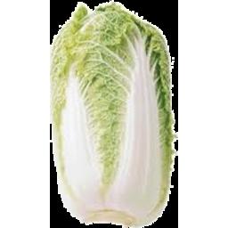 Photo of Wombok Chinese Cabbage