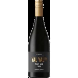 Photo of Yal Yal Rd Pinot Noir 750ml