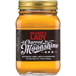Photo of Bearded Lady Moonshine