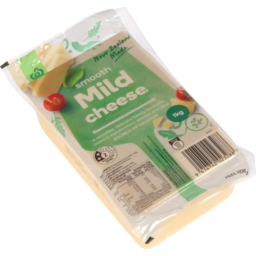 Photo of WW Cheese Mild 1kg