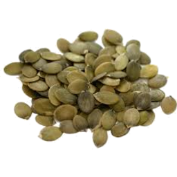 Photo of Dried Pumpkin Seeds
