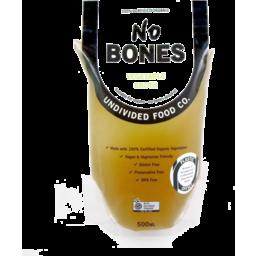 Photo of Undivided Food Co. Broth - No Bones (Vegetable)