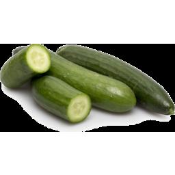 Photo of Cucumber - Lebanese