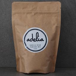 Photo of Adelia Vanilla Pancake Mix 450g