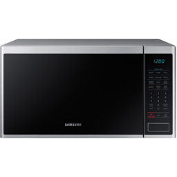 Photo of Samsung 1.4cu Ft Stainless Steel Microwave