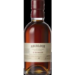 Photo of Aberlour A'bunadh Scotch Whisky