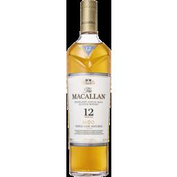 Photo of Macallan 12 Year Old 700ml