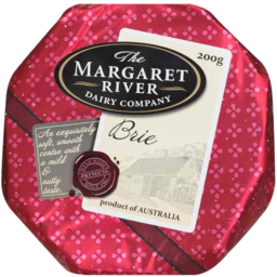 Photo of Margaret River Cheese Brie Half 100gm
