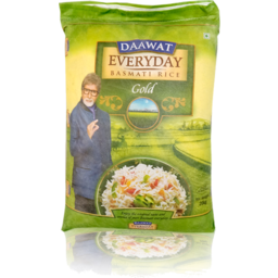 Photo of Daawat Everyday Rice 20kg