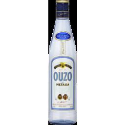 Photo of Metaxa Ouzo