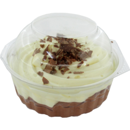 Photo of Vanilla & Chocolate Mousse Small 110g