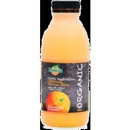 Photo of Lencia Juice Orange Premium 500ml