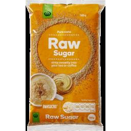 Photo of WW Raw Sugar 500g
