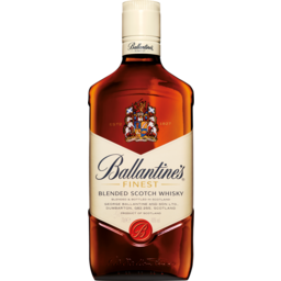Photo of Ballantine's Scotch Whisky