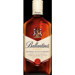 Photo of Ballantine's Scotch Whisky