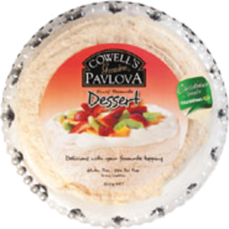 Photo of Cowells Pavlova Large 360g