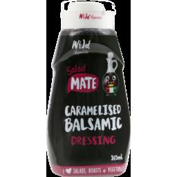 Photo of Wild Appetite Salad Mate Caramelised Balsamic Dressing 315ml 315ml