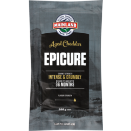 Photo of Mainland Cheese Epicure 200gm