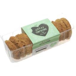 Photo of Great Temptations Anzac Biscuits 300gm