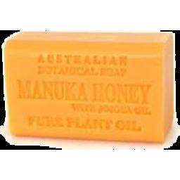 Photo of Australian Botanical Soap Manuka Honey 200gm