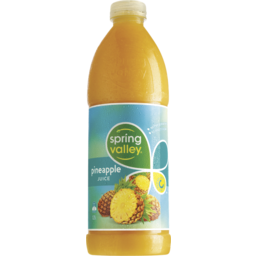 Photo of Spring Valley Juice 1.25l Pineapple
