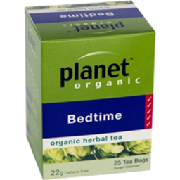 Photo of Herbal Tea - Bedtime [25]