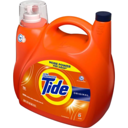 Photo of Tide Liquid Orig.