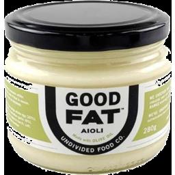 Photo of Good Sauce Aioli 280gm