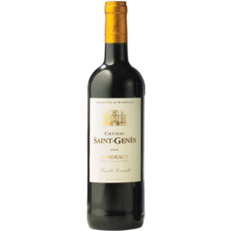 Photo of Chateau St Genes Bordeaux