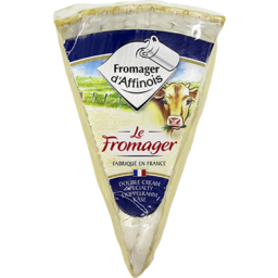 Photo of Fromager d'Affinois Le Fromager Double Cream Cheese Kg