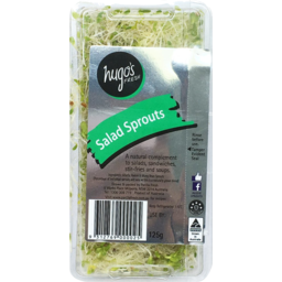 Photo of Sprouts Salad