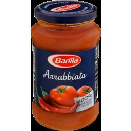 Photo of Barilla Pasta Sauce Arrabbiata (400g)