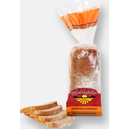 Photo of Healthybake Wholemeal Khorasan Loaf