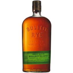 Photo of Bulleit Rye Whiskey