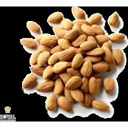 Photo of Rnc Raw Almonds 500g