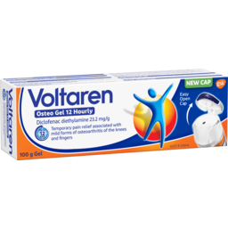 Photo of Voltaren Osteo Gel 12 Hourly 100g