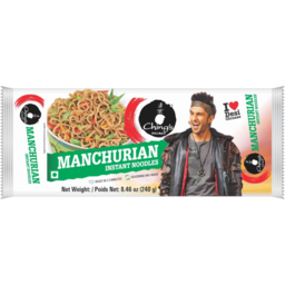 Photo of Ching's Manchurian Noodles 240g