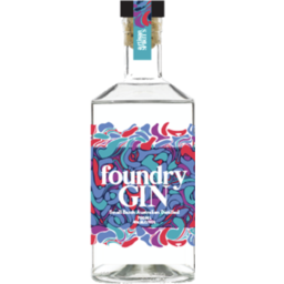 Photo of Foundry Gin 700ml