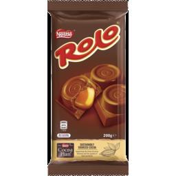 Photo of Nestle Rolo Chocolate 200g