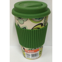 Photo of Pukka - Revitalise Bamboo Travel Cup