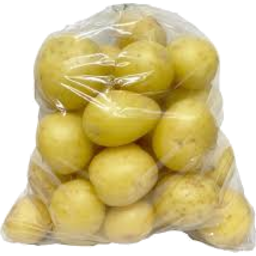 Photo of Washed Potatoes 5kg