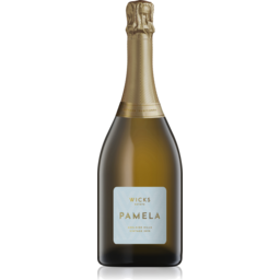 Photo of Wicks Estate Pamela Chardonnay Pinot Noir Sparklin