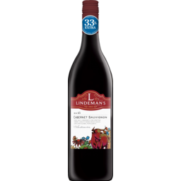 Photo of Lindemans Bin 45 Cabernet Sauvignon