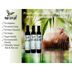 Photo of Uniquely Natural Baby Moisturiser Lotion 125ml