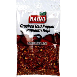 Photo of Badia Pepper Crushed Red