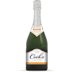 Photo of Cooks Sparkling Moscato