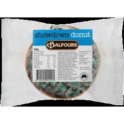 Photo of Balfours Showdown Donut Power 100gm