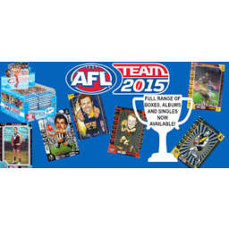 Photo of Afl Trading Cards 2015