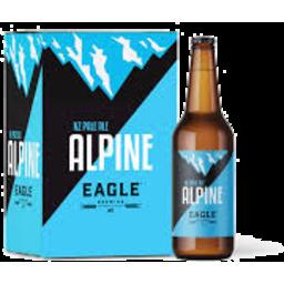 Photo of Eagle Alpine 6pk 330ml