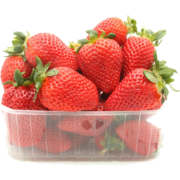 Photo of Strawberries 250gm